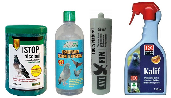 repelente para palomas, veneno para palomas, gel repelente antiposamiento, gel anti palomas España, gel antipalomas precio, repelente palomas leroy merlin